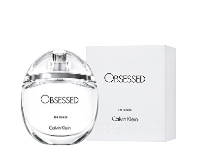 Calvin Klein Obsessed For Women - EDP
