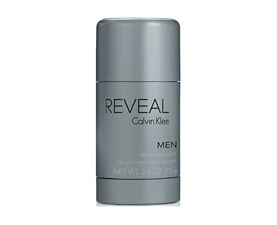 Reveal Men - tuhý deodorant