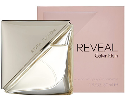 Calvin Klein Reveal - EDP