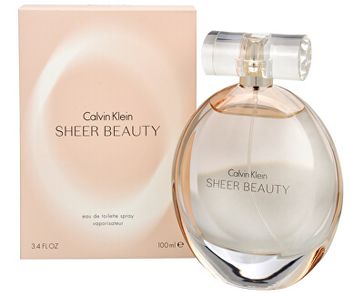 Sheer Beauty - EDT