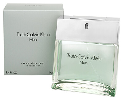 Calvin Klein Truth For Men - EDT