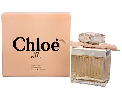 Chloé - EDP - SLEVA - bez celofánu, chybí cca 2 ml