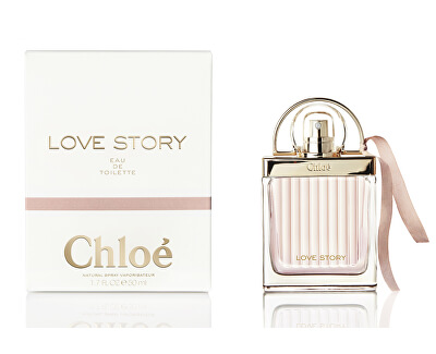 Love Story - EDT