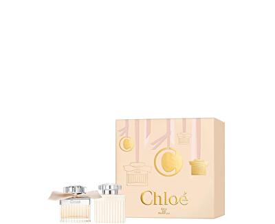 Chloé - EDP 50 ml + lozione corpo 100 ml