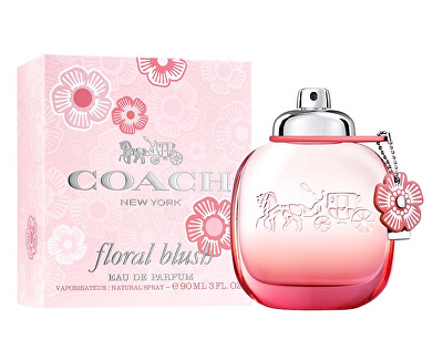 Floral Blush - EDP