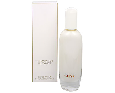 Aromatics In White - EDP