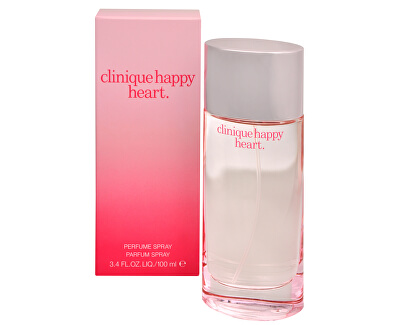 Clinique Happy Heart - EDP