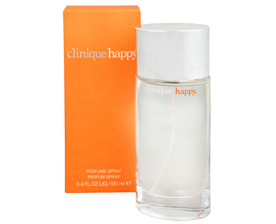 Clinique Happy - EDP