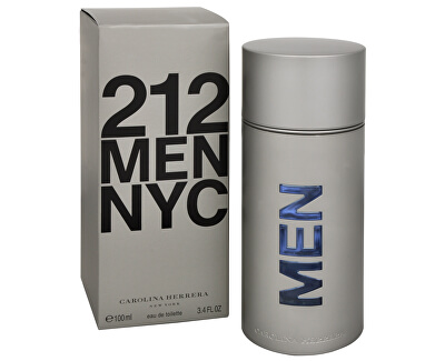 Carolina Herrera 212 Men - EDT