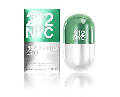 212 New York Pills - EDT