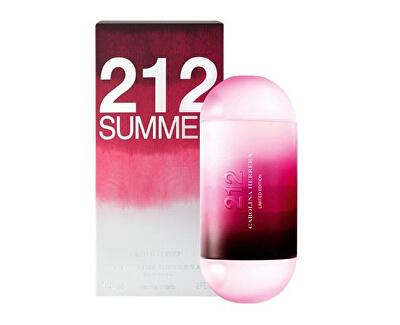 212 Summer - EDT