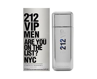 212 VIP Men - EDT