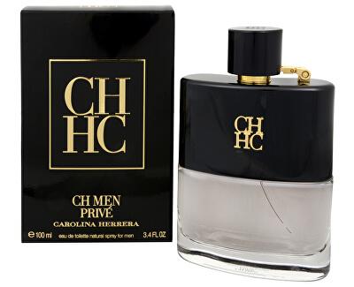 Carolina Herrera CH Men Privé - EDT