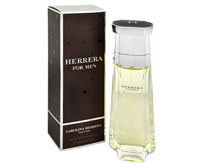 Herrera For Men - EDT