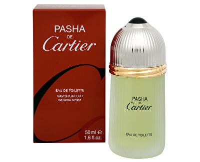 Cartier Pasha - EDT