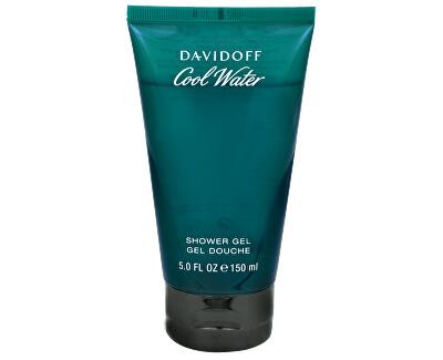 Cool Water Man - sprchový gel