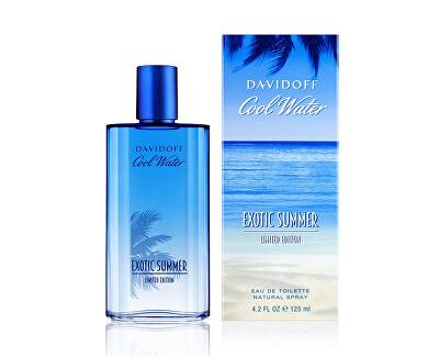 Davidoff Cool Water Summer Exotic Man - EDT