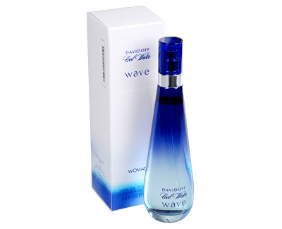 Cool Water Wave Woman - EDT