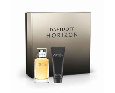 Horizon - EDT 125 ml + sprchový gel 75 ml