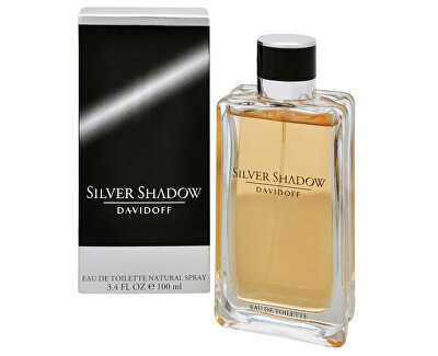 Davidoff Silver Shadow - EDT