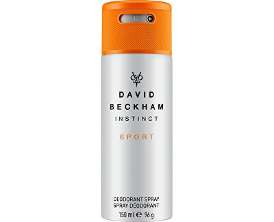 Instinct Sport - deodorant ve spreji