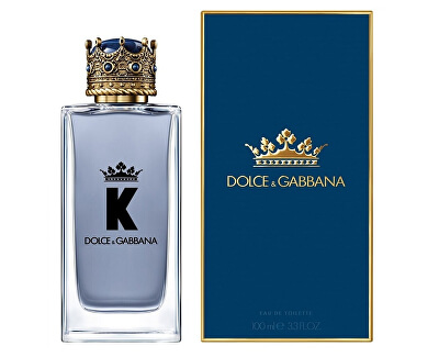 K By Dolce & Gabbana - EDT