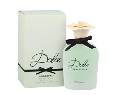 Dolce & Gabbana Dolce Floral Drops - EDT