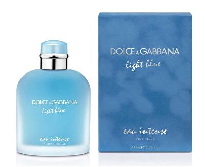 Light Blue Eau Intense Pour Homme - EDP