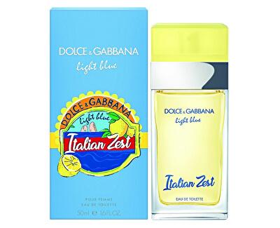 Light Blue Italian Zest - EDT