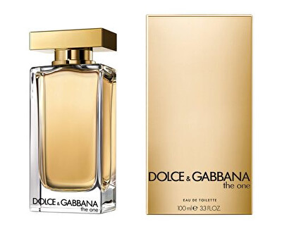 Dolce & Gabbana The One Eau de Toilette - EDT