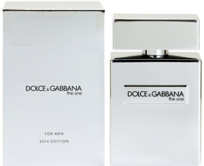 Dolce & Gabbana The One For Men 2014 - EDT
