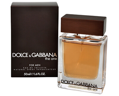 Dolce & Gabbana The One For Men - EDT