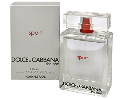 The One Sport For Men - EDT