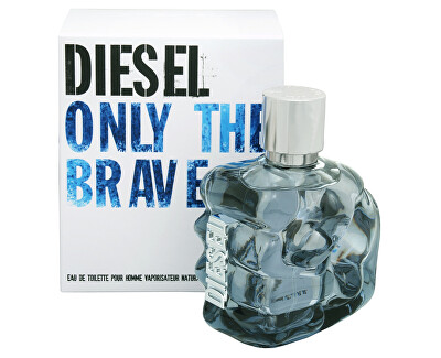 Diesel Only The Brave - EDT