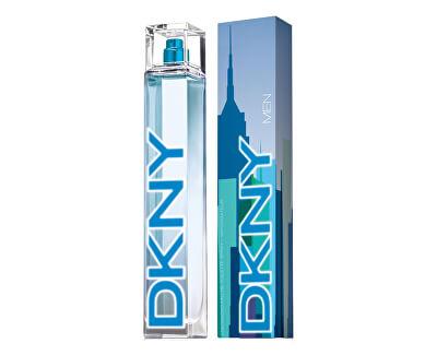 DKNY Men Summer 2016 - EDC - SLEVA - poškozená krabička