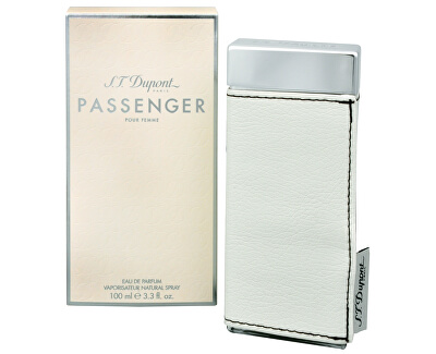 S.T. Dupont Passenger For Women - EDP