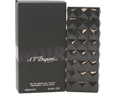 S.T. Dupont Noir - EDT