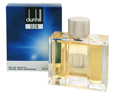 Dunhill 51.3 N - EDT