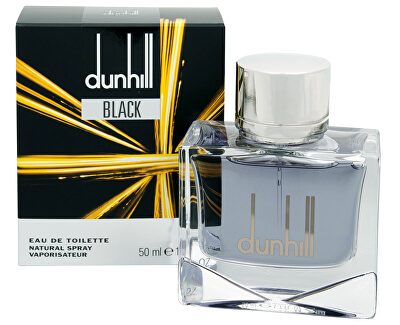 Dunhill Black - EDT