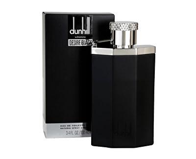 Dunhill Desire Black - tělový sprej