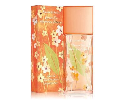 Green Tea Nectarine Blossom - EDT