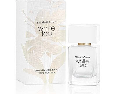 White Tea - EDT