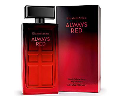 Always Red - EDT