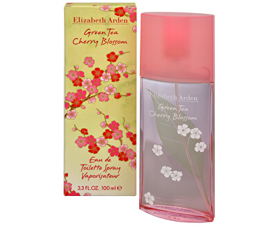 Green Tea Cherry Blossom - EDT