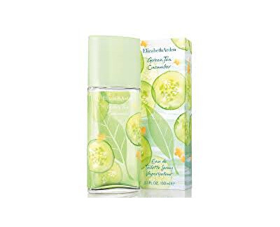 Green Tea Cucumber - EDT