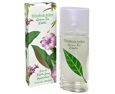 Elizabeth Arden Green Tea Exotic - EDT