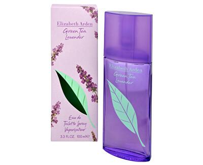 Elizabeth Arden Green Tea Lavender - EDT