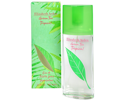 Elizabeth Arden Green Tea Tropical - EDT