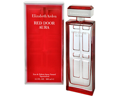 Red Door Aura - EDT