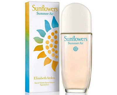 Sunflowers Summer Air - EDT